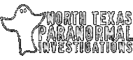 North Texas Paranormal Investigators