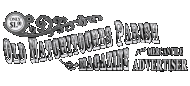 Old Natchitoches Parish Magazine