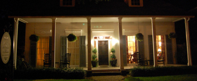 Andrew Morris House